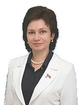 Ражанец Валентина Витальевна